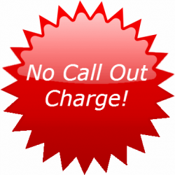 No-Call-Out-Charge