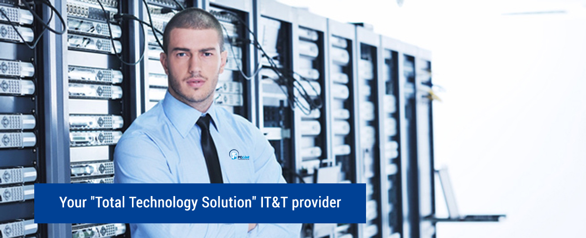 Sydney's leading IT Support for Business